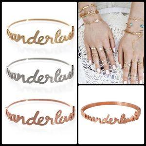 wanderlust + co